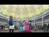 Fairy Tail / Хвост феи - 166 серия [SlaWiK]