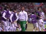 Чемпионат Европы 2012 / 1/4 финала / Чехия — Португалия / Россия1