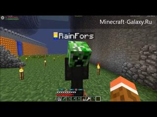 Minecraft Galaxy. ����� 4. ��������� �������.