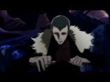 Грехи Кассяна | Casshern Sins | キャシャーン Sins - 11 серия (Субтитры)