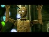Звездные войны: Войны клонов 1 сезон 8 серия Джедая бомбад